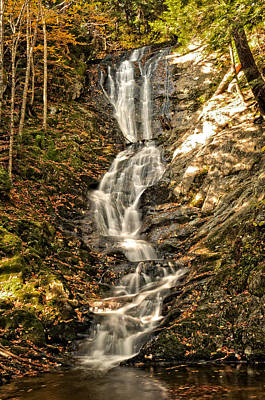 Photograph - Beauty In The Berkshires by Mike Martin