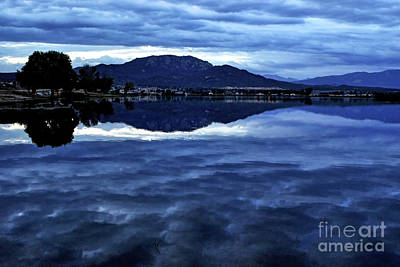 Photograph - Beauty In The Dark by Third Eye Perspectives Photographic Fine Art