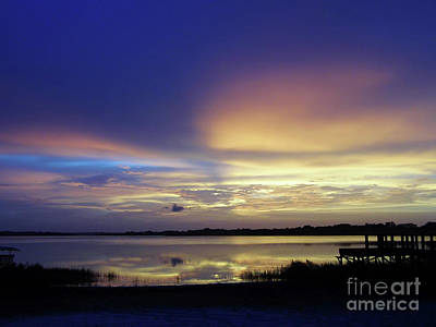 Photograph - Beauty In The Morning Sky by D Hackett