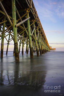 Photograph - Beauty Of Folly Beach by Jennifer White