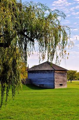Photograph - Beauty Of Fort Meigs by Michelle McPhillips
