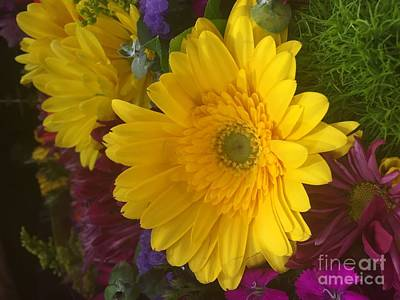 Photograph - Beauty Of Spring by Nona Kumah