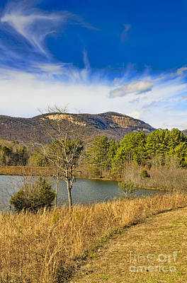 Photograph - Beauty Of Table Rock by Elvis Vaughn