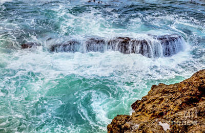 Photograph - Beauty Of The Pacific by David Millenheft