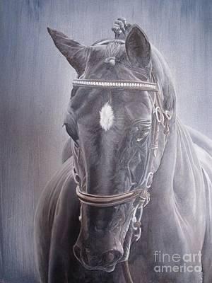 Beauty Spot Original by Pauline Sharp
