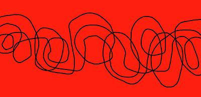 Digital Art - Becoming Pure by Sir Josef - Social Critic -  Maha Art