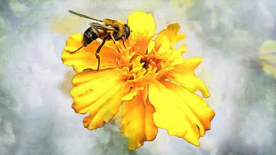 Beastie Boys - Bee by Adrian Codreanu