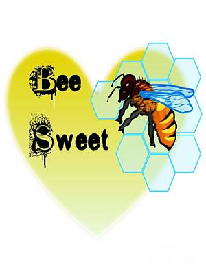 Bee Sweet 1 Original