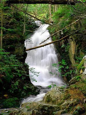 Beecher Cascades I Original