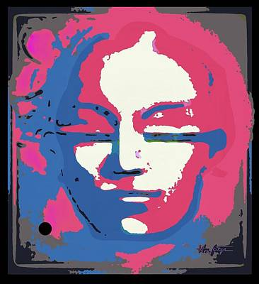 Digital Art - Beethoven by Hartmut Jager