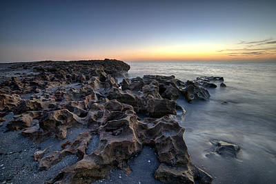 Photograph - Before Dawn by Mike Sperduto