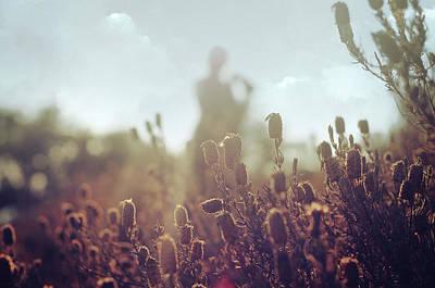 Photograph - Before Love by Taylan Apukovska