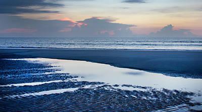 Photograph - Before Sunrise by David Cabana
