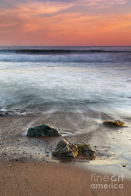 Photograph - Before Sunset At Shell Beach by Mimi Ditchie