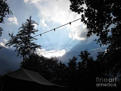 Photograph - Before The Storm by Chani Demuijlder