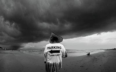 Photograph - Before The Storm by Emil Bodourov