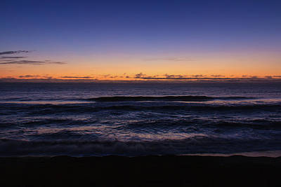 Photograph - Before The Sun Comes Up On The Outer Banks by Joni Eskridge
