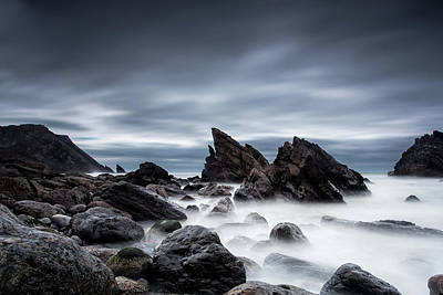 Photograph - Before Time by Jorge Maia