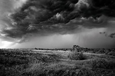 Photograph - Beginning by Hayato Matsumoto