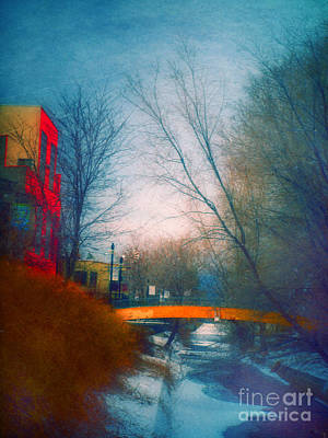 Photograph - Behind Front Street by Tara Turner