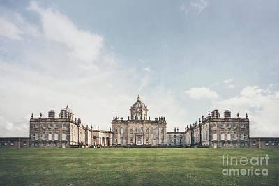 Photograph - Behold The Kingdom by Evelina Kremsdorf