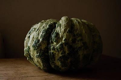 Photograph - Behold The Melon by Rae Ann  M Garrett