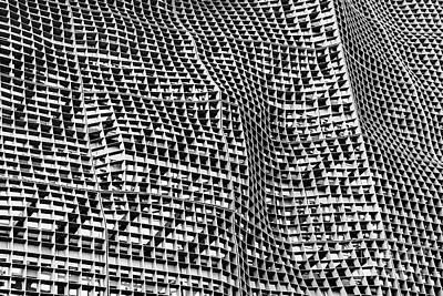 Photograph - Beijing Modern by Dean Harte