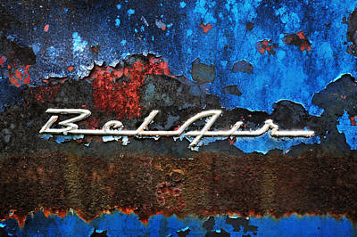 Photograph - Bel Air by Ken Smith