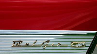 Photograph - Bel Air by Sheila Brown