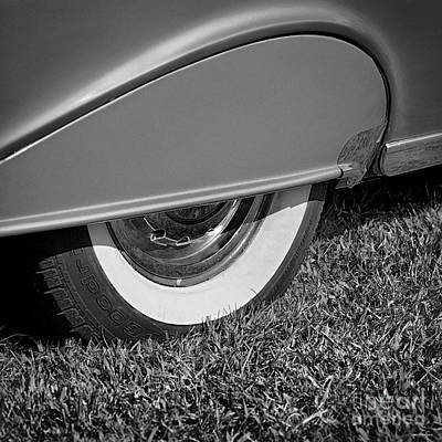 Photograph - Bel Air Style by Patrick M Lynch