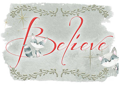 Photograph - Believe by Pam  Holdsworth