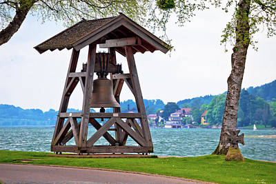 Modern Man Surf - Bell by the tegernsee lake in Rottach Egern by Brch Photography