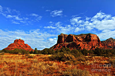 Photograph - Bell Rock by Eric Liller
