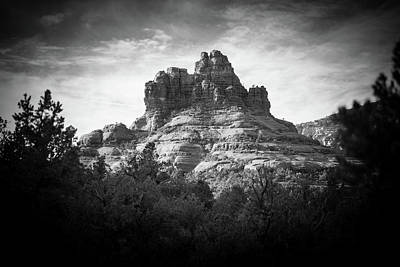 Photograph - Bell Rock by Scott Rackers