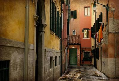 Photograph - Bella Italia by Uri Baruch