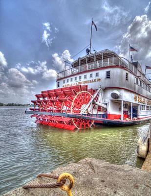 Belle Of Louisville Original