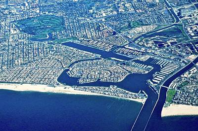 Photograph - Belmont Shore And Naples by Kirsten Giving