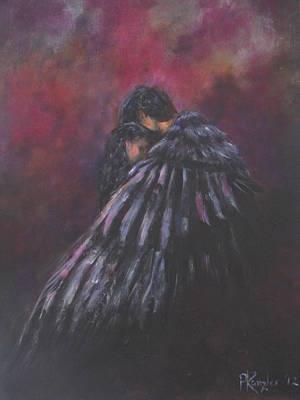 Beloved  Original by Patricia Kanzler