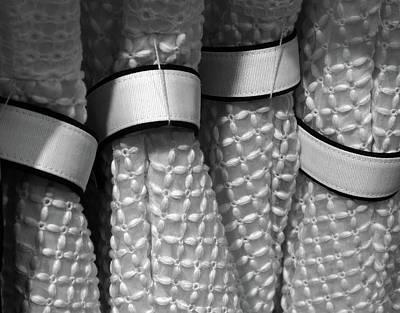 Photograph - Belts by David Pantuso