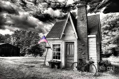 Bem Store Pumphouse Original