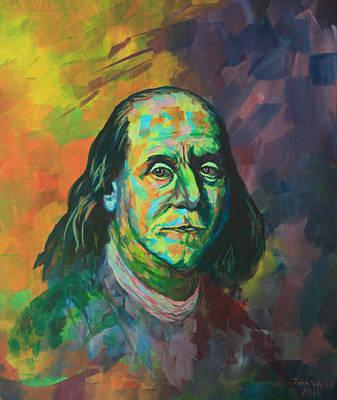 Ben Franklin Original