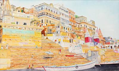 Benares Original by Bidde