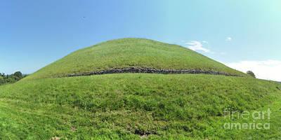 Photograph - Bend Of Boyne Ireland 7 by Rudi Prott