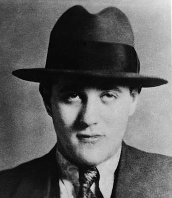 Ancestry Photograph - Benny Bugsy Siegel 1906-1947, Partnered by Everett