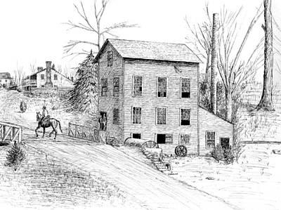 Bentonville Mills Original