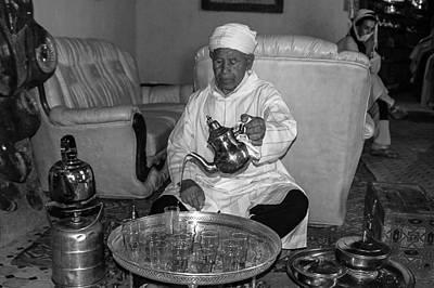 Berber Tea Original