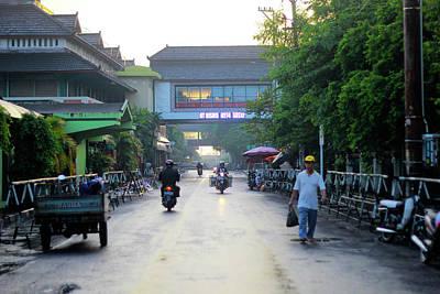 Beringharjo Street Original