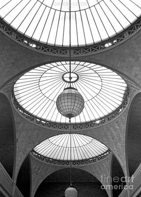 Photograph - Berkeley Architecture - Hearst Mining Building by Sharon Hudson