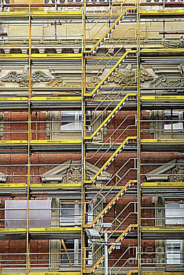 Photograph - Berlin 17 by Randall Weidner