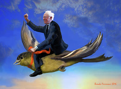 Bernie's Birdie Original
